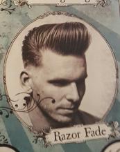 fryzjerka w Oslo