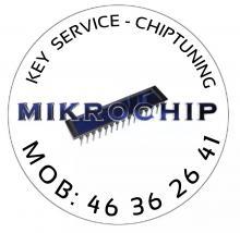 AUTOELEKTRONIKA - CHIPTUNING - LICZNIK - KLUCZYK