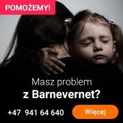 Do Polskich Rodzin w Norwegii - NIE BÓJ SIĘ BARNEVERN