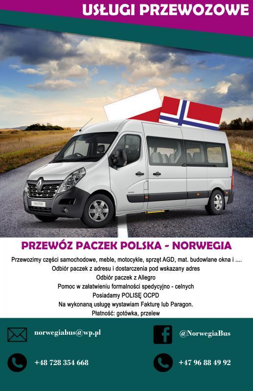 Transport - 20/21.04 z PL 728 354 668