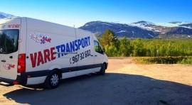 NORPOL USŁUGI TRANSPORTOWE - OSLO, NORWEGIA