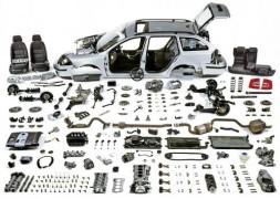 Najtańsze Części samochodowe-nowe i używane