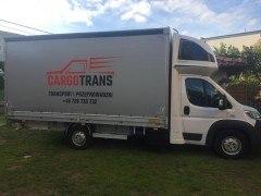 Transport/przeprowadzki POLSKA-NORWEGIA-EU