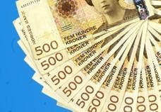Kredyt gotówkowy w Norwegii