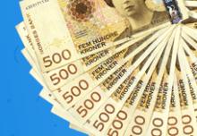 Najtańszy kredyt gotówkowy w Norwegii