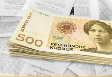 Odwołanie od podatku w Norwegii