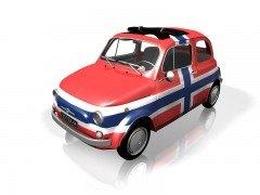 Chcesz kupić samochód w Norwegii?