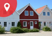 Zameldowania, wymeldowania, zmiana adresu-Norwegia