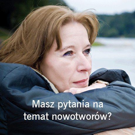 Informacja na temat chorób nowotworowych w Norwegii po polsku