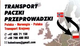 Transport-Paczki-Przeprowadzki z Pl 26 z No 28.08