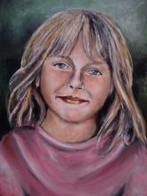 Portrety Milena Olesinska