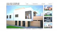 Architekt sivilarkitekt
