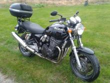 Motocykl Suzuki GSX 750