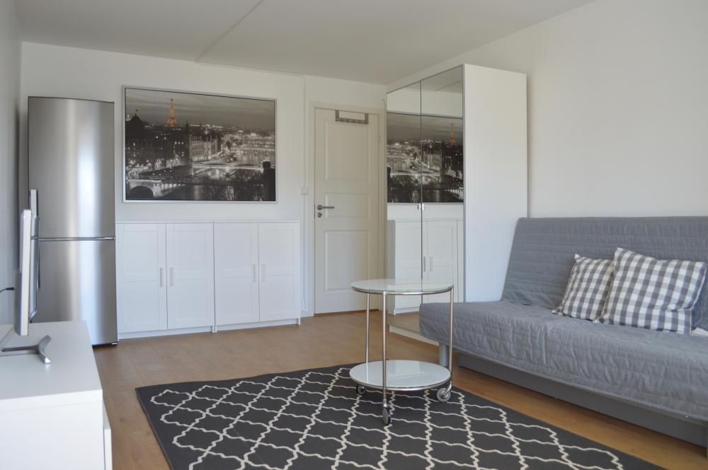 Funkcjonalne pokoje w przystępnej cenie - Oslo
