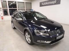 Volkswagen Passat Alltrack 170KM 2013 rok + dwusprzęgłowa skrzynia DSG + NAWIGACJA + WEBASTO + HAK ++ Pełna dokumentacja ++ 103 000 km + 349 988 NOK