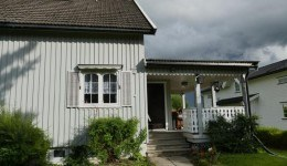 Mieszkanie w Kløfta .