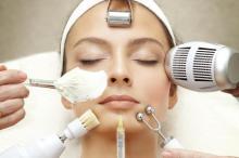profesjonalne zabiegi kosmetyczne - kosmetolog