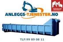 STEINLEGGER - BRUKARZ  od zaraz