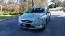 Sprzedam Ford Mondeo Titanium 2.0 Diesel 140km