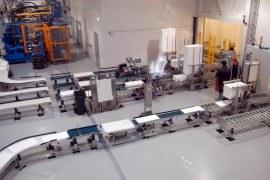 Mechanik / Elektryk w Fabryce EPS Utrzymanie ruchu