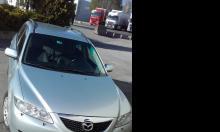 Sprzedam Mazda 6 2003 rok.