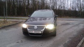 SPRZEDAM VW PASSAT B6 1.9 TDI