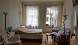 Pokój dla pary/singla w Oslo