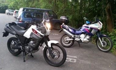 Zlece transport motocykla do szczecina.