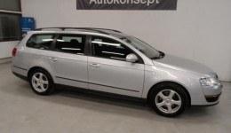 ++ Volkswagen Passat 1.9 TDI 105hk (kombi) + rok 2006 ++ podgrzewane siedzenia ++ dwa dobre zestawy kół + xenony + 168 110 km + cena 59 988,- ++