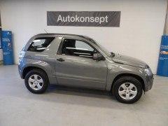 ++ Suzuki Grand Vitara 4x4 ++ rok prod. 2006 + Hak + Podgrzewane siedzenia + Serwisowany, zadbany + I właściciel - kupiony w Norwegii + 82 300 km + cena 89 988,- WAKACYJNA OFERTA ++