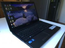 LAPTOP PACKARD BELL 6GB RAM, 500GB, STAN JAK NOWY