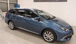 2015 Toyota Auris Executive - AUTO SPRZEDANE ( ale mamy podobne na stanie)