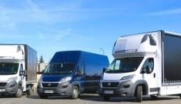 Transport,Przeprowadzki N-S-PL,PL-S-N, CAŁA EU!!!