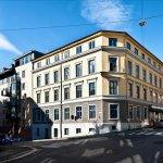 Wolne pokoje w Centrum OSlo! Dom w Holmenkollen!