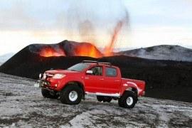 Mechanik ciężarówek praca w Islandii 3000euro nett