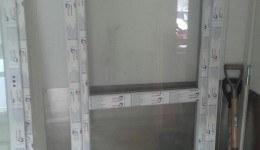 Okna ,drzwi PCV  firmy Drutex