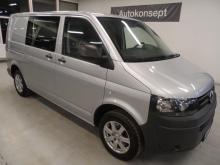 + 2012 Volkswagen Transporter 140Hp - AUTO SPRZEDANE ( ale mamy podobne na stanie)