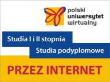 STUDIUJ przez INTERNET na POLSKIM Uniwersytecie Wirtualnym