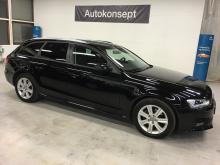 + 2013 Audi A4 120Hp + Xenon-Led + PDC + KM 102500 !! + NOWA cena 219 945,- (od 2920,- msc*)