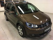 2013 VW Touran - AUTO SPRZEDANE ( ale mamy podobne na stanie)