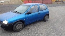 Sprzedam Opla Corse 1998 1.0 Benzyna