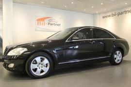 AUTO SPRZEDANE - Mercedes-Benz S320 CDI