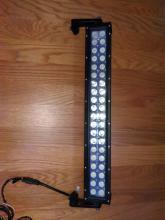 Halogen LED 10000lumen 12-24volt offroad