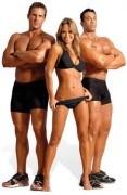 TRENER OSOBISTY - z zakresu dietetyki i treningu