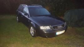 Sprzedam Audi A6 C5 2.7 biturbo