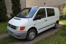 Mercedes Vito 110 CDI 102 KM 99r