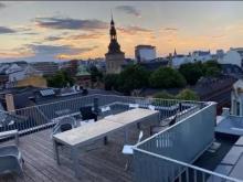 Centrum Oslo - wynajmę pokój dla 1 lub 2 osób