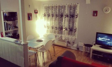 Mieszkanie w Drammen wolne od lutego!!!