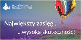 REKLAMA na MOJANORWEGIA.PL