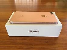 iPhone 7 Plus 128GB Złoto